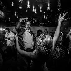 Fotógrafo de bodas David Almajano maestro (Almajano). Foto del 04.09.2017