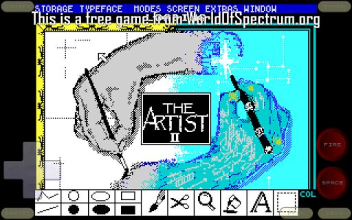 Speccy - Complete Sinclair ZX Spectrum Emulator screenshots 15