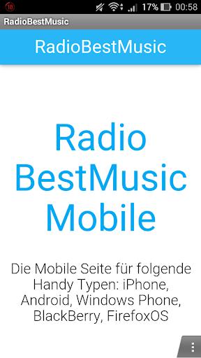 RadioBestMusic