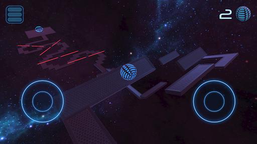 HyperSphere  captures d'écran 1