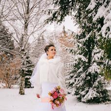 Wedding photographer Konstantin Kladov (Kladov). Photo of 09.03.2016