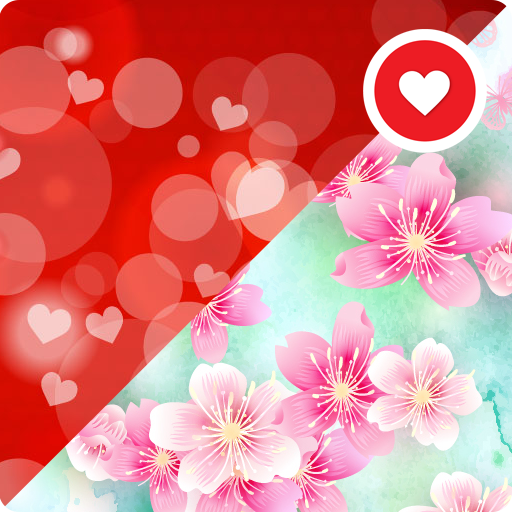 Candy Love Crush LWP Android APK Download Free By Triposo
