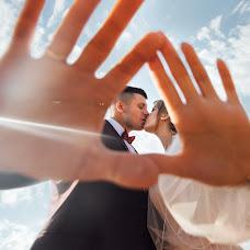 Vestuvių fotografas Aleksandr Fedorov (flex). Nuotrauka 19.10.2018