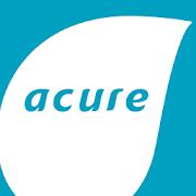 acure pass - エキナカ自販機アプリ