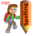 ACKAD Spelling Learning Pro icon