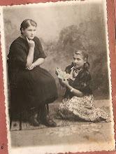 Photo: 13 Od prawej Bronisława Mendocha