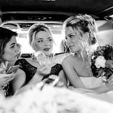 Wedding photographer Vera Scherbakova (verusha). Photo of 02.11.2017