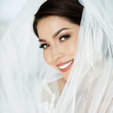 Wedding photographer Daniyar Shaymergenov (Njee). Photo of 09.10.2017