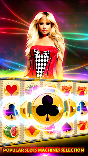 Casino VIP Deluxe - Free Slot 1.35 screenshots {n} 10