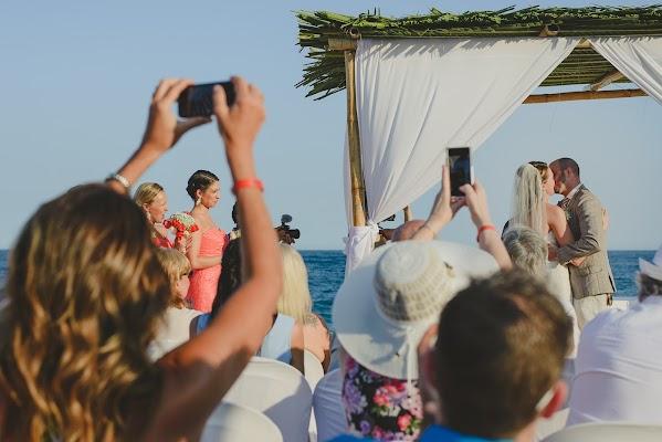 Fotógrafo de bodas Carlos Monroy (carlosmonroy). Foto del 11.05.2017