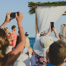 Wedding photographer Carlos Monroy (carlosmonroy). Photo of 11.05.2017