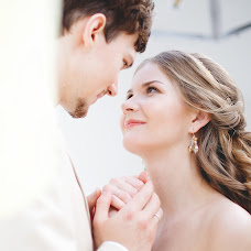 Wedding photographer Anna Emelyanova (poison). Photo of 05.04.2016