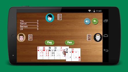 Capsa Susun Offline APK Download – Free Card GAME for Android 4
