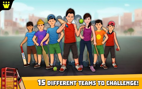 Gully Cricket Game – 2019 App Download For Android 7