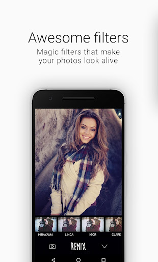 Instant Cam - Best fast Camera 10.0.30 Screenshots 1