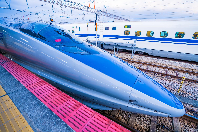 500 Series Shinkansen2