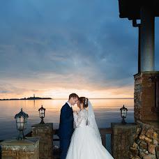 Wedding photographer Anna Krigina (Krigina). Photo of 17.11.2017
