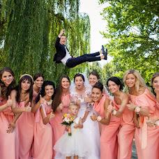 Wedding photographer Nikolay Shepel (KKShepel). Photo of 10.08.2016