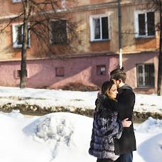 Wedding photographer Tatyana Peretinskaya (Peretinskaya). Photo of 28.03.2016