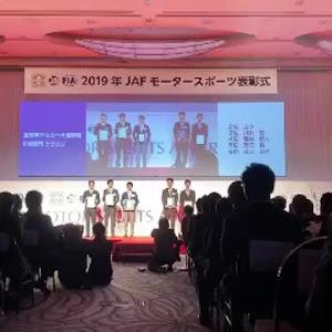のカスタム事例画像 yohei nishinoさんの2019年11月29日17:48の投稿