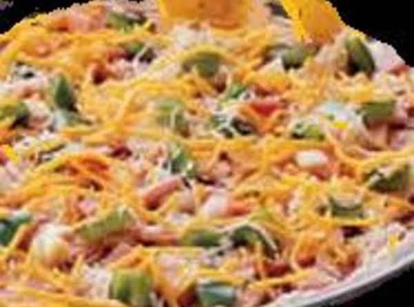 Dippy Pizza Recipe