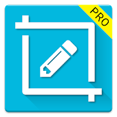 Screen Master Pro: Screenshot & Photo Markup