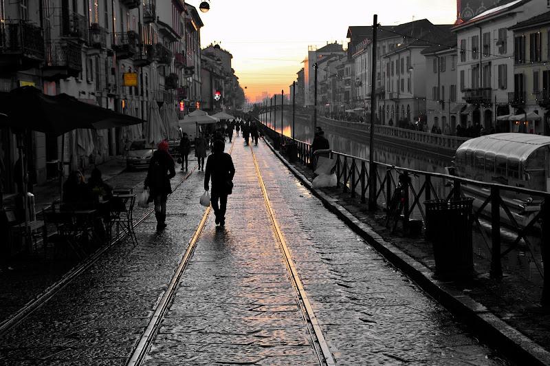 Vecchia Milano di DMax