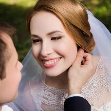 Wedding photographer Mariya Akimova (akimova). Photo of 15.08.2016