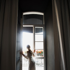 Wedding photographer Yuliya Luciv (yulialutsiv). Photo of 20.07.2018