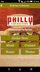 Philly Connection- screenshot thumbnail