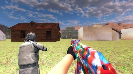 War Call : Off-Duty Mission 1.2 screenshots 1