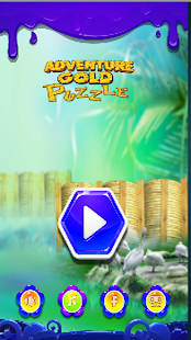 Adventure Gold Puzzle - náhled
