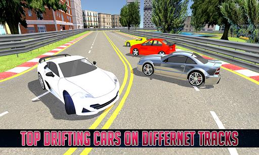 Extreme Car Drifting : Highway Racing Simulator 1.1 screenshots 7