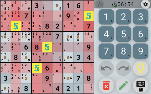 Sudoku Free screenshots 11