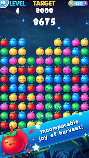 玩免費休閒APP|下載Fruit Crush - 果汁飞溅 app不用錢|硬是要APP