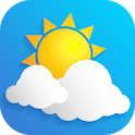 Weather Forecast - Channel, Live Report & Alert icon