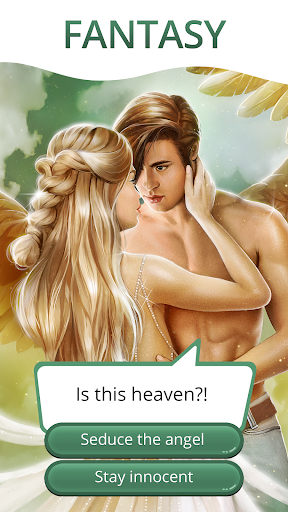 Télécharger Gratuit Romance Club - Stories I Play (with Choices)  APK MOD (Astuce) screenshots 6