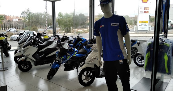 Suzuki acelera en MotoGP ¡el éxito de la victoria!