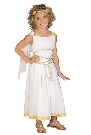 Romersk gudinna, barn