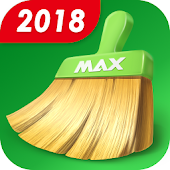 MAX Clean - Antivirus Booster and Cleaner
