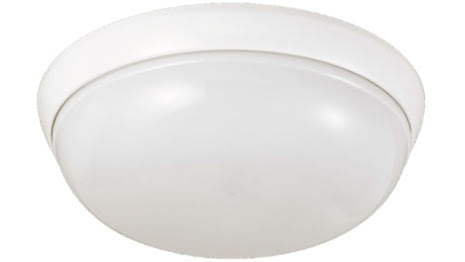 Origo plafond vit LED 25W on/off
