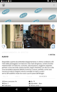 Immobiliare Arasce- screenshot thumbnail