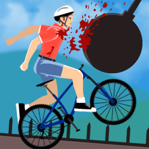 Bloody Racing