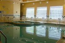 Holiday Inn and Suites La Crosse Wi