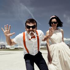 Wedding photographer Anton Melentev (Melentyev). Photo of 10.07.2017