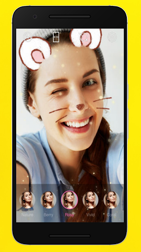 filters for snapchat : sticker design 1.5 screenshots 4