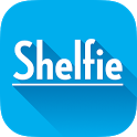 Shelfie - Ebooks & Audiobooks icon