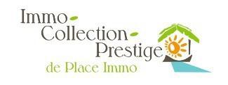 Logo de IMMO-COLLECTION-PRESTIGE