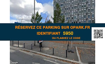 parking à Saint-Denis (93)