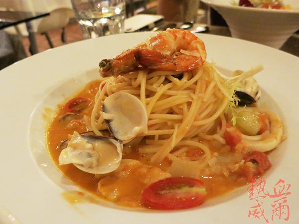 食記:好時光迴廊藝文廚房~歐風創意料理(二訪)